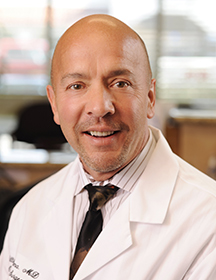 William Sima, M.D., FAAOS